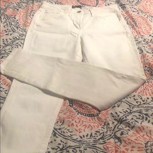 Brand new 3X1  NYC white skinny jeans 26